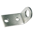 Металлист Пробой-ушко 18*50 (гнутое) цинк (500)