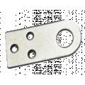 Металлист Пробой-ушко 40*90  цинк (150)-