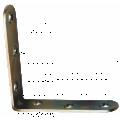 Металлист Кронштейн МК 80*80 цинк (150)-