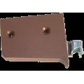 Металлист Подвеска мебельная регулируемая цинк (100)