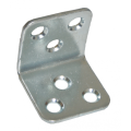 Угольник Металлист 30*30 (500) цинк